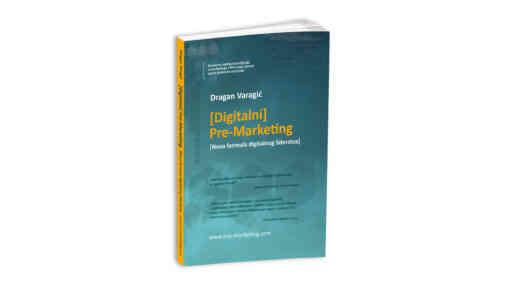knjiga digitalni pre marketing