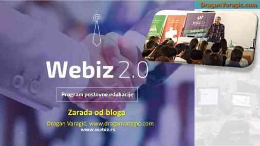 zarada od bloga webiz14